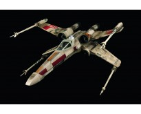 Star Wars Build your own X-wing | 1:18 Model