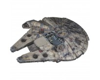 Build The Millennium Falcon | Full Kit