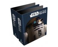 R2-D2 | 1:2 Model | Binders Set