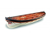 RMS Titanic Lifeboat | 1:35 Model | Full Kit