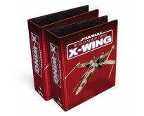Star Wars X-Wing | 1:8 Model | Binders Set
