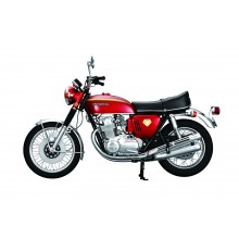 Build the Honda CB750 - Start for £1
