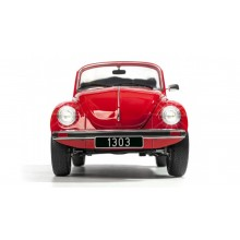 Build the VW Beetle Cabriolet Model Car | ModelSpace