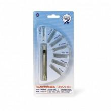 Mini Hand Drill Set