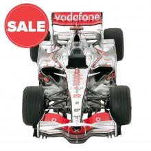 Build the McLaren MP4/23 - Sale