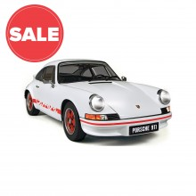 Porsche 911 Carrera | 1:8 Model - Sale