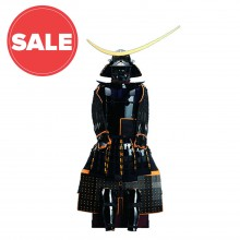 Samurai Armour - Sale