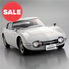Toyota 2000GT - Sale