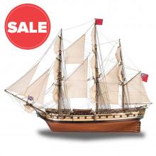 HMS Surprise - Sale