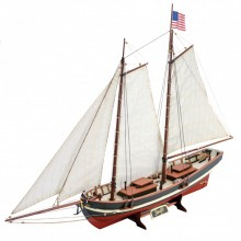 Swift | 1:50 Scale | Model Ship