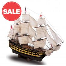 HMS Victory - Sale