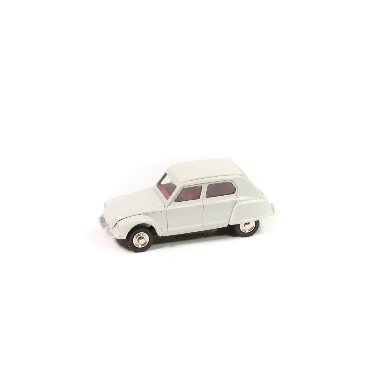 Dtf622-dinky toys-simca 1100-hatchback 1407//1450