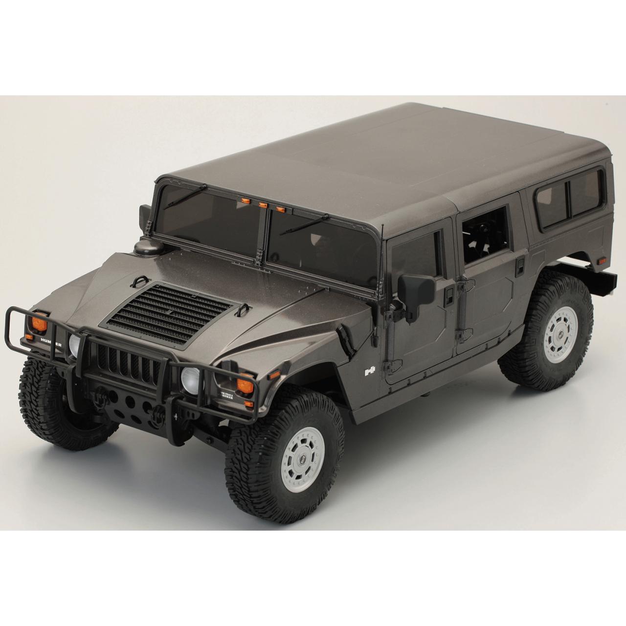Hummer Models List >> Hummer H1 Rc Model Car 1 8 Scale De Agostini Modelspace