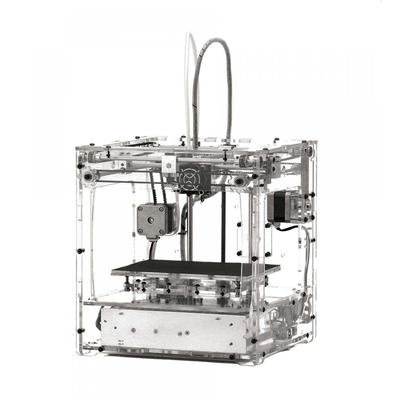 Build Your Own 3D Printer Idbox