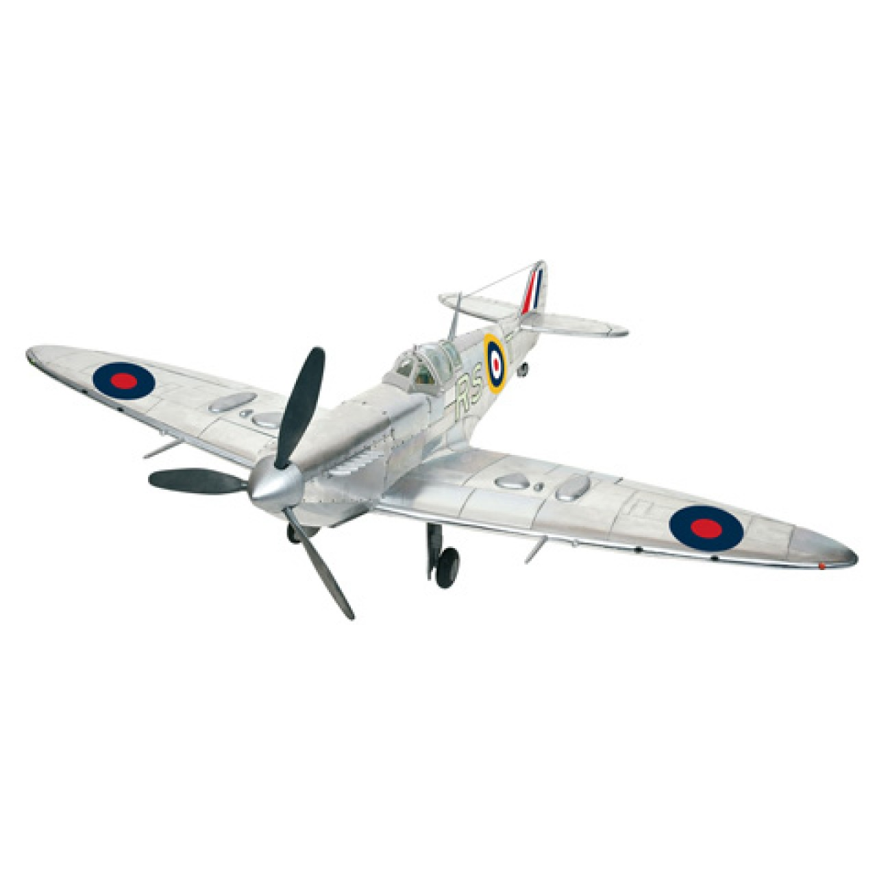 Spitfire Model Airplane 1:12 Scale