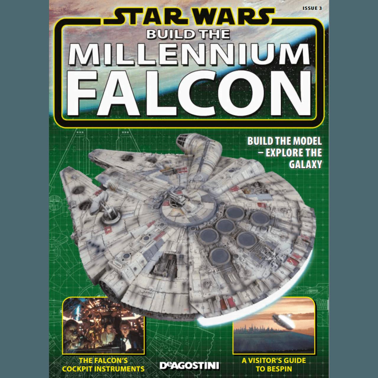 build star wars millennium falcon model modelspace rh model space com North American Falcons Falcon Guide Tinyurl