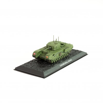 INFANTRY TANK MK IV CHURCHILL VII