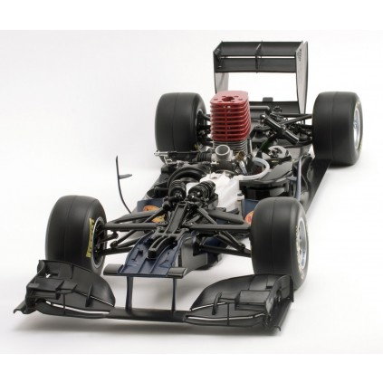 Build and Drive the RB7