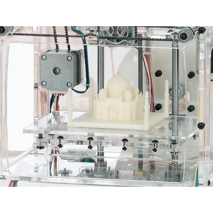 Build your own 3d printer - Models to build