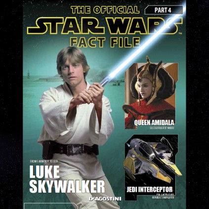 Star Wars Fact File