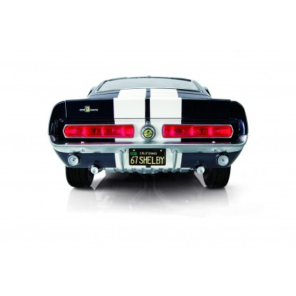Shelby Mustang GT-500™