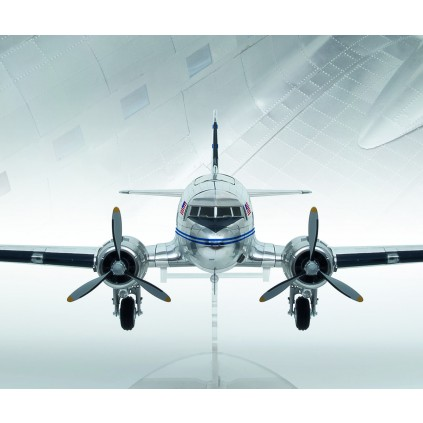 Build the Douglas DC-3 -1:32 scale