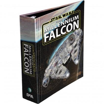 Millennium Falcon - Binder