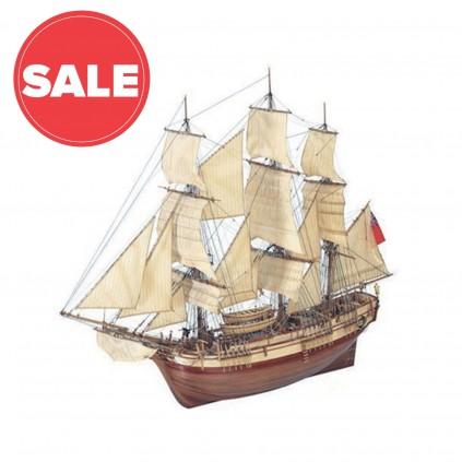 HMS Bounty - Sale