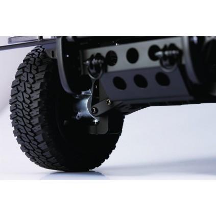 Hummer H1 | 1:8 Model
