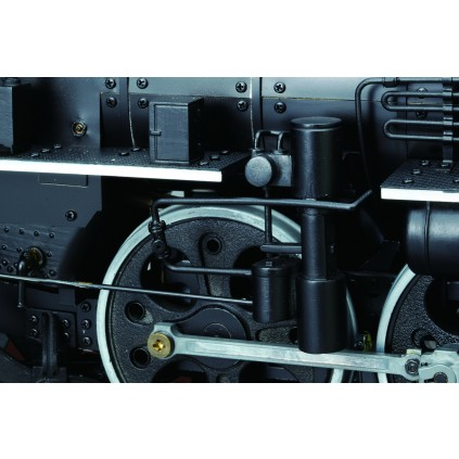 C57 Locomotive