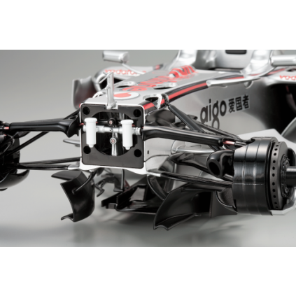 Build the McLaren MP4/23