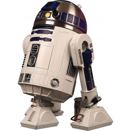 Build your own R2-D2 | Realistic Droid Movement: