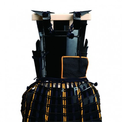 Build the Samurai Armour