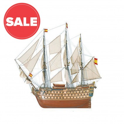 Santa Ana Ship Full Kit - Sale