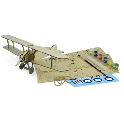 Sopwith Camel   Kids Collection   Full Kit