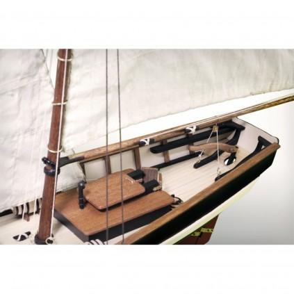 Swift   1:50 Scale   Model Ship