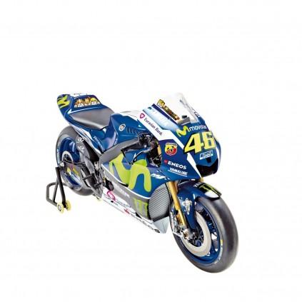 Valentino Rossi's Yamaha YZR-M1   1:4 Model