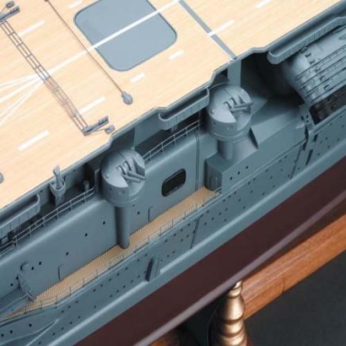 IJN Akagi | 1:250 Model | Full Kit