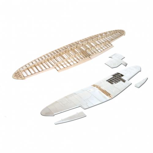 Spitfire | 1:12 Model | Full Kit