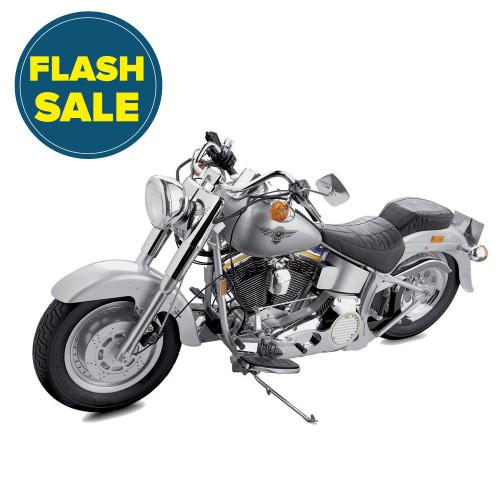 Harley Davidson Fat Boy | 1:4 Model | Full Kit