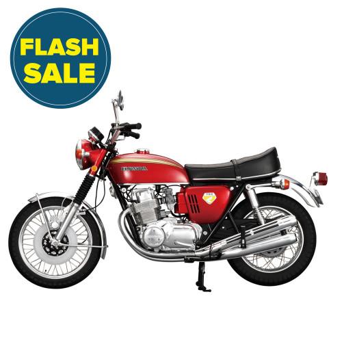 Honda CB750   1:4 Model   Full Kit
