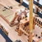 Build the HMS Bounty Admiralty Model Ship | ModelSpace