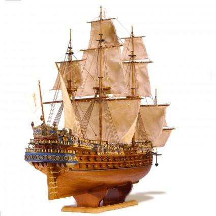 San Felipe   Modell