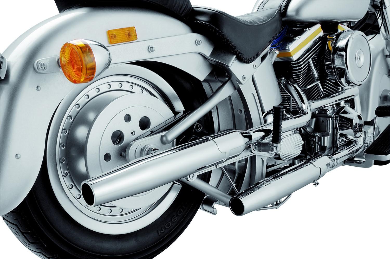 Maquette Harley Davidson Fat Boy