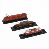E-Loks Set   1:87 Modelle