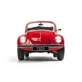 Bauen Sie das VW Käfer Cabrio | 1:8 Modell | Komplett-Set