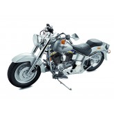 Harley-Davidson Fat Boy | 1:4 Modell | Komplett-Set