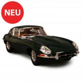 Jaguar E-Type   1:8 Modell