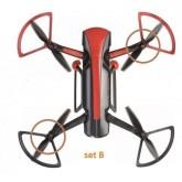 Sky Rider Drohne | Propeller | 2er Set - B