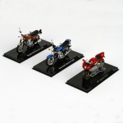 Superbike Set | 1:24 Modelle